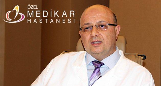 Op. Dr. Ziya Boyacıoğlu - HAFTANIN KONUĞU