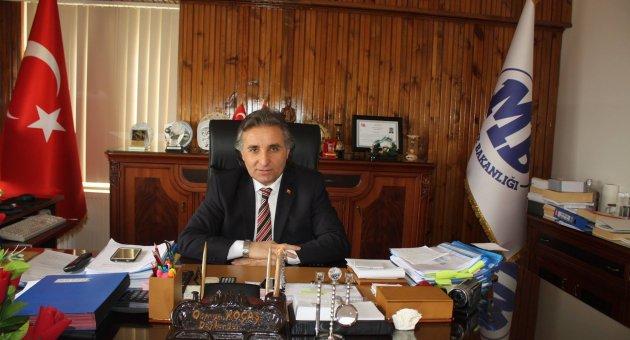 Osman Koçaş - HAFTANIN KONUĞU