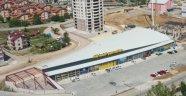 Karadeniz'in en büyük yapı marketi Kastamonu'da açılıyor