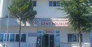5000 Evler Semt Polikliniği Hizmete Başladı