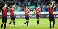 A Milli Futbol Takımı'nın programı açıklandı