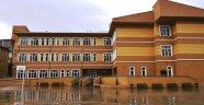 Anayasa Ortaokulu Ek Binası Eğitim-Öğretime Açılıyor