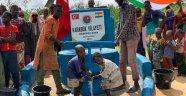 Karabük ismi Afrika'da ölümsüzleşti