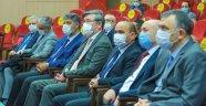 Kazakistanlı İlahiyat Öğrencileri Sempozyumu yapıldı