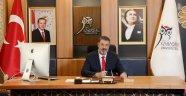 Rektör Polat'tan 24 Kasım Öğretmenler Günü mesajı
