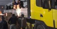 Safranbolu'nun Yardımları Elazığ'a Ulaştı