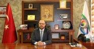 """""""Türk sanayisine ve ekonomisine altın harfler ile kazınarak çok önemli bir başarıya imza atmıştır"""""""