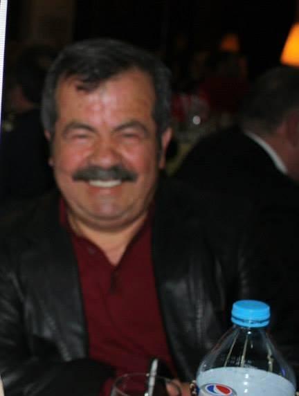 Necati Karaoğlu