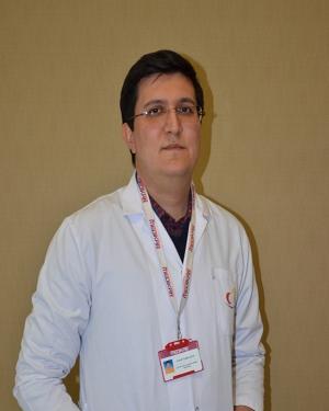 Çocuk Sağlığı ve Hastalıkları Uzmanı Dr. Yusuf İlker Çelik