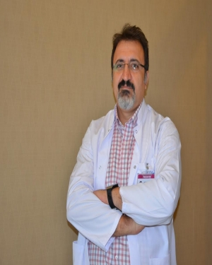 Ortopedi ve Travmatoloji Uzmanı Op. Dr. Selim Kamil Barlas