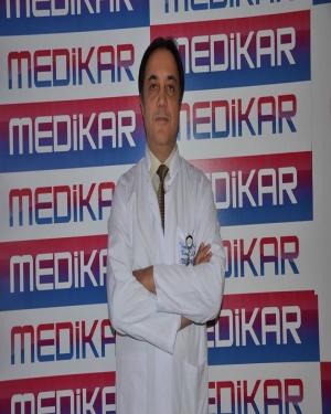 Enfeksiyon Hastalıkları ve Klinik Mikrobiyoloji Uzmanı Dr. Kutsal Evren Löker